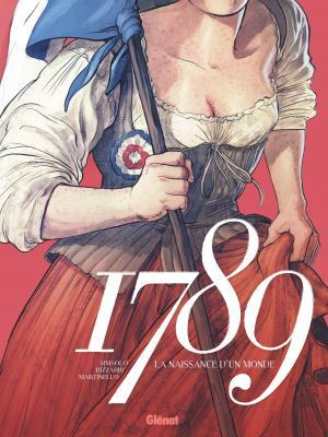1789 - La naissance d'un monde  simple