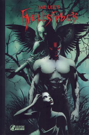 hellshock édition TPB hardcover (cartonnée)