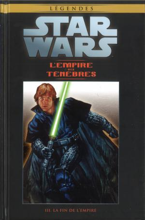 Star Wars - La Collection de Référence 75 TPB hardcover (cartonnée)