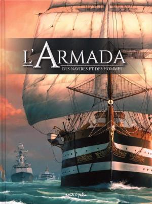 L'Armada : Des navires et des hommes édition simple