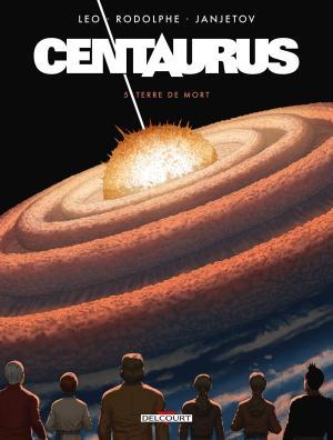 Centaurus T.5