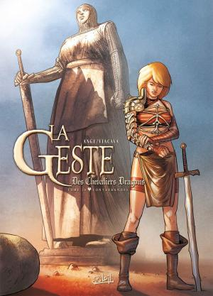La geste des chevaliers dragons # 28