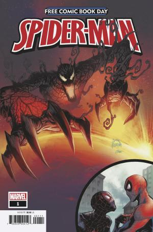 Free Comic Book Day 2019 - Spider-Man # 1 Issue (2019)