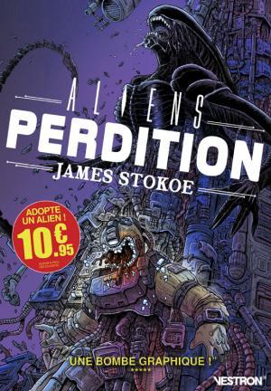 Aliens Perdition édition TPB softcover (souple)