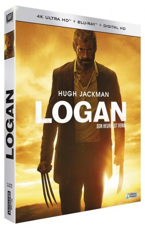 Logan édition 4K Ultra HD