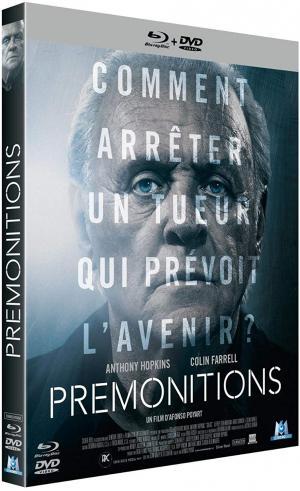 Prémonitions édition combo