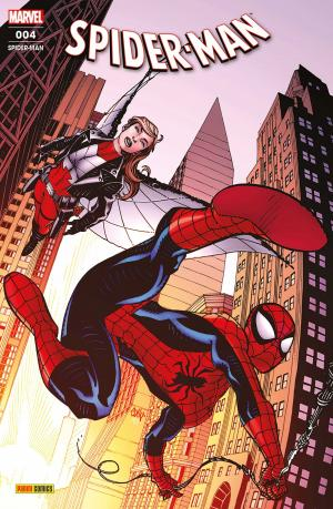 Spider-Man 4 Softcover (2019 - En Cours)