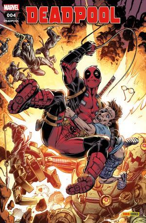 Deadpool 4 Softcover (2019 - En Cours)