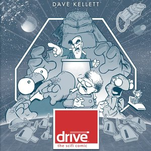 1 - Drive: Act one