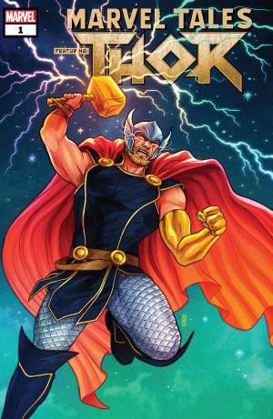 Marvel Tales - Thor édition Issue (2019)