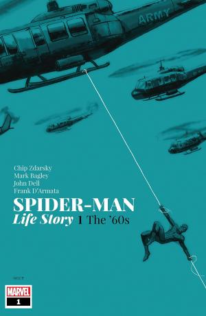 Spider-Man - Life Story édition Issues (2019)