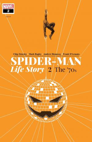 Spider-Man - Life Story  TPB Softcover (2019)
