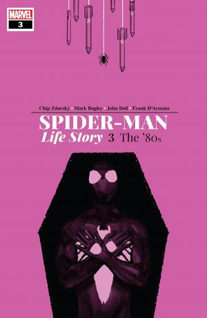 Spider-Man - Life Story # 3 TPB Softcover (2019)