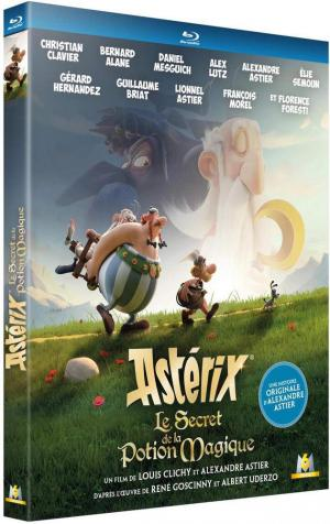 Astérix - Le Secret de la Potion Magique  simple