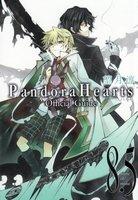 Pandora Hearts 8.5 édition simple