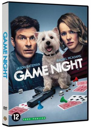 Game Night édition simple