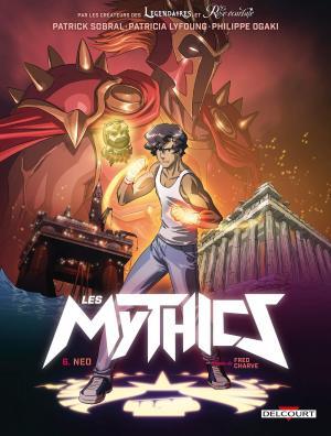 Les Mythics T.6