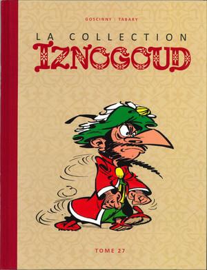 Iznogoud 27 Intégrale