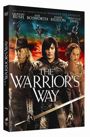 The Warrior's Way édition simple