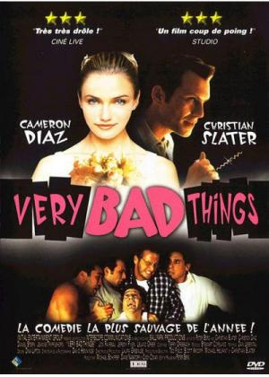 Very Bad Things édition simple