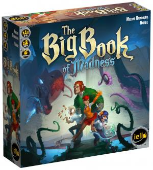 The Big Book of Madness édition simple