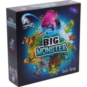 Big Monster édition simple