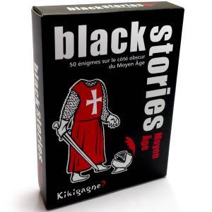 Black Stories : Moyen-Âge