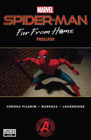 Spider-Man - Far From Home Prelude édition Issues (2019)
