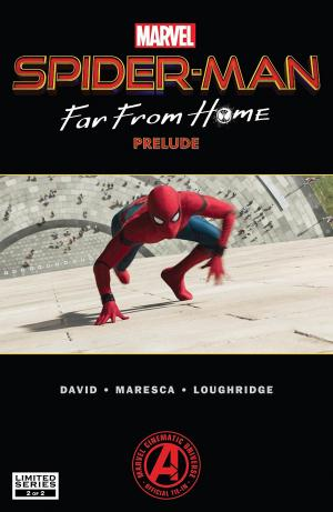 Spider-Man - Far From Home Prelude 2 Issues (2019)