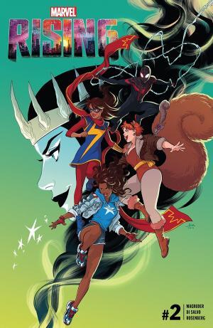 Marvel Rising 2 Issues V2 (2019)
