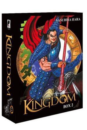 Kingdom # 2 Coffret