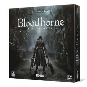 Bloodborne édition simple