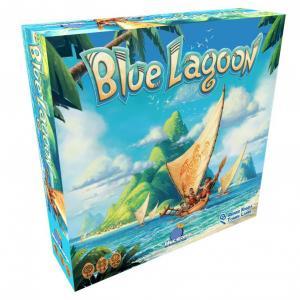 Blue Lagoon édition simple
