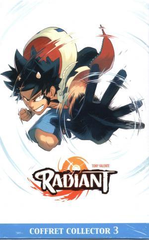 Radiant 3 Coffret