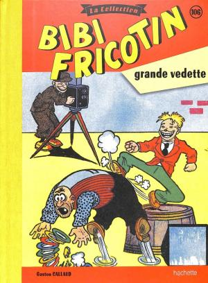 Bibi Fricotin # 106