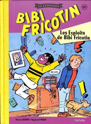 Bibi Fricotin 107 Simple