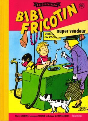 Bibi Fricotin # 104