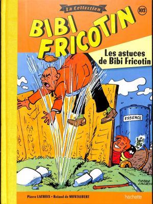 Bibi Fricotin # 103
