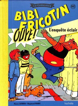 Bibi Fricotin # 102