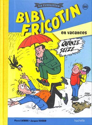 Bibi Fricotin # 100