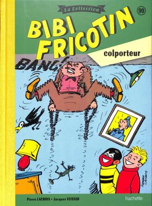 Bibi Fricotin # 99