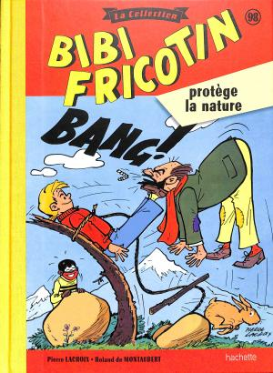 Bibi Fricotin # 98