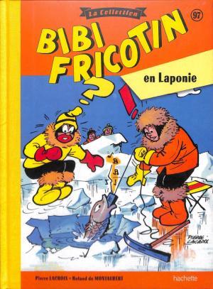 Bibi Fricotin # 97