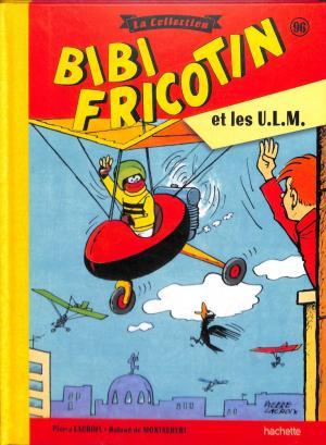 Bibi Fricotin # 96