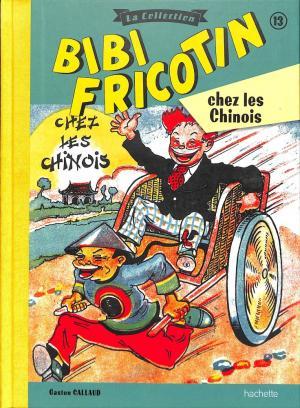 Bibi Fricotin # 13