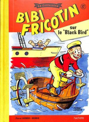 Bibi Fricotin # 17