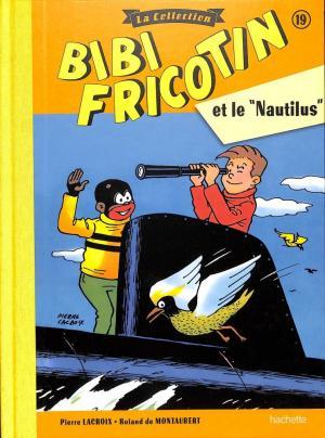Bibi Fricotin # 19