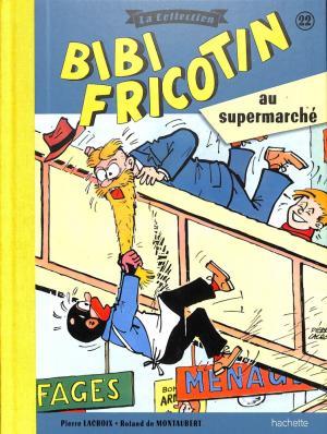 Bibi Fricotin # 22
