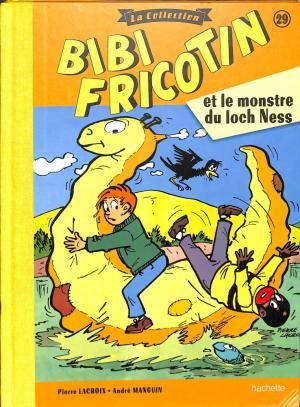 Bibi Fricotin # 29