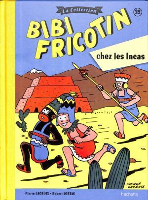 Bibi Fricotin # 32